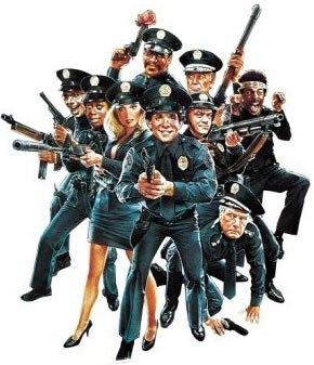 El perfil psicolgico de un polica  Carriss Weblog