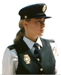 El perfil psicológico de un policía