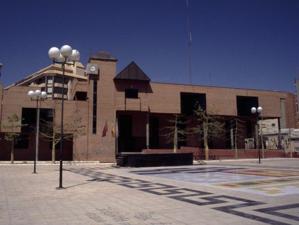 Molina de segura tendr una calle dedicada a la libertad for Piscina municipal molina de segura