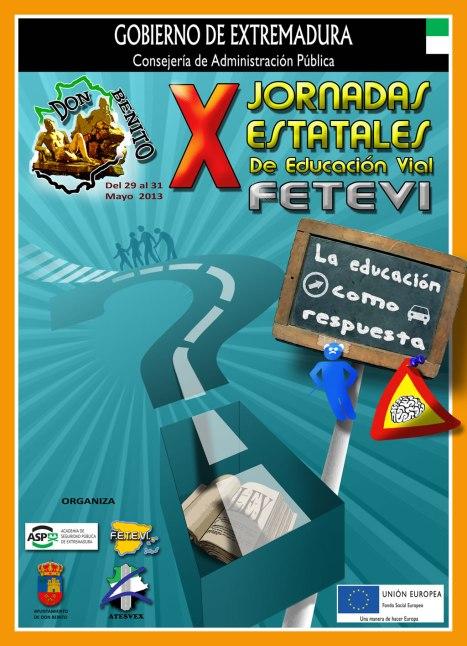X FETEVI -