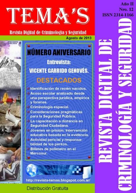 TEMA´S 12 ESPECIAL JUAN ANTONIO CARRERAS (BIOGRAFÍA Y TESIS ...