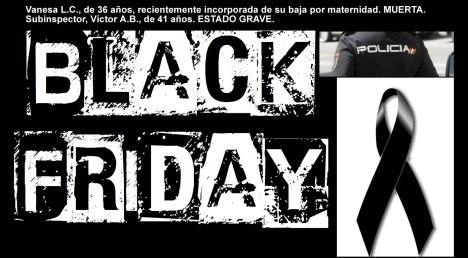 black frifay
