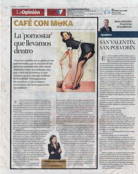 LAOPINIÓN_CONTRAPORTADA_SANVALENTIN_13-02-2015